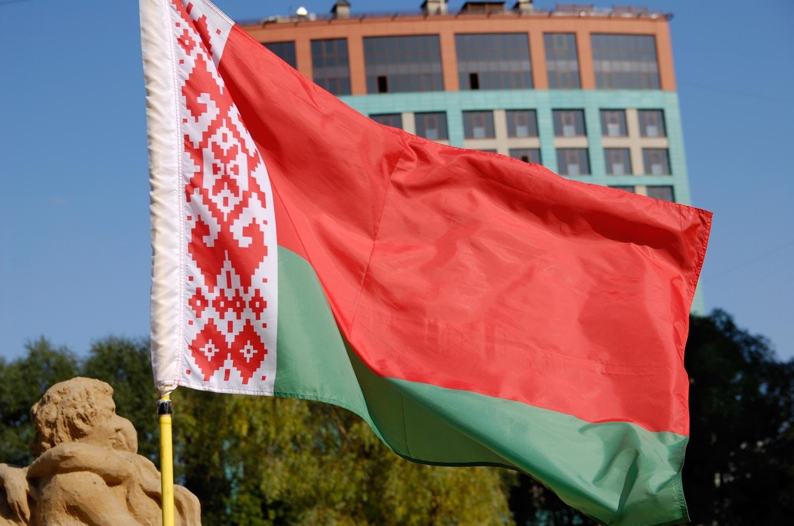 Своими руками модель флага и герба рб.и рф фото