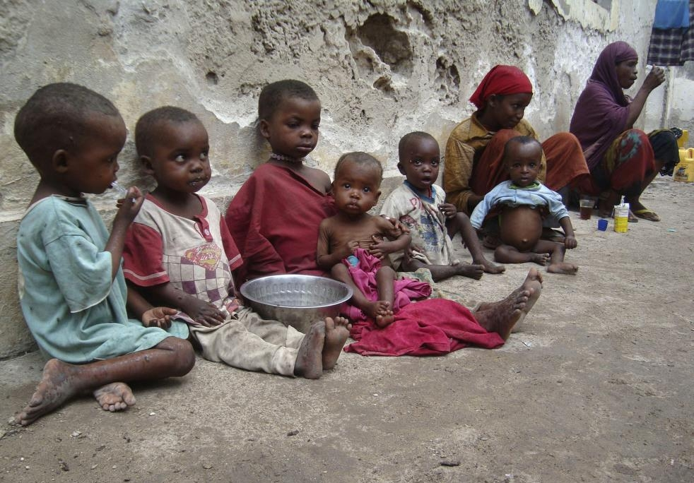 problems in poverty Poverty and water poverty in africa is often caused by a lack of access to clean, safe water and proper sanitation  this is a solvable problem.