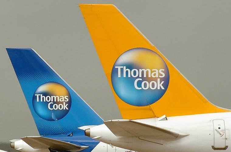 marketing in thomas cook