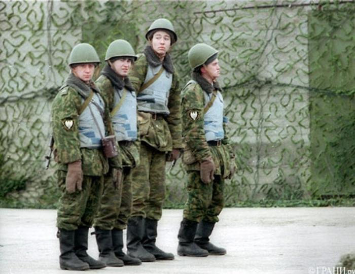 Что означает Не берут в армию Какую