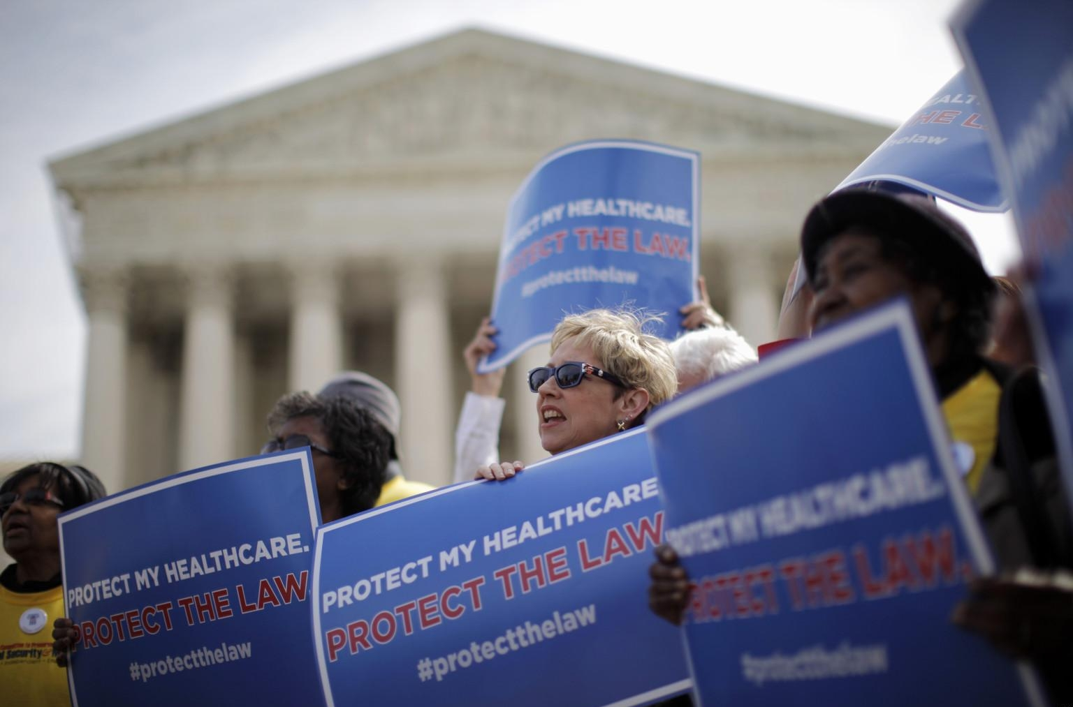 health care reform and the supreme court The supreme court upheld the individual mandate in obama's health care law.