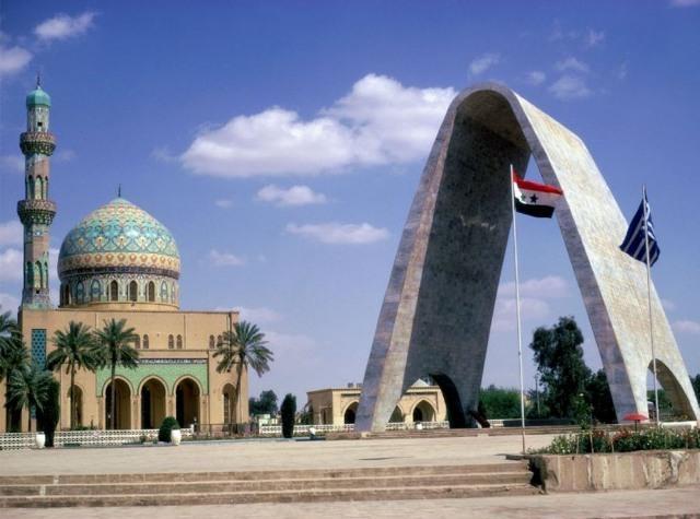 4.10 Багдад