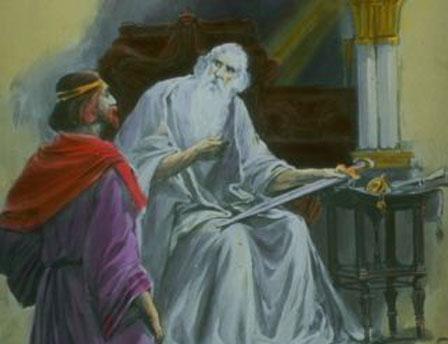 5.1 Давид и Соломон