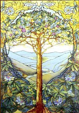 5.5 Дерево жизни