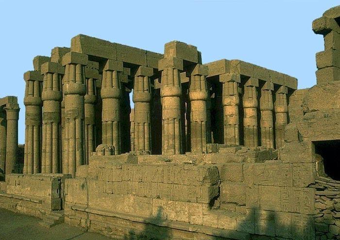 5.8 Египет