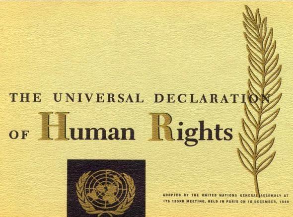 1.1 Права человека