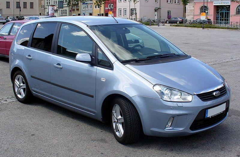3.14. Ford C-Max