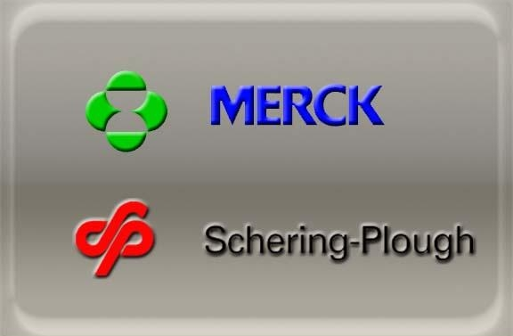 1.21 Корпорации Merck и Schering-Plough