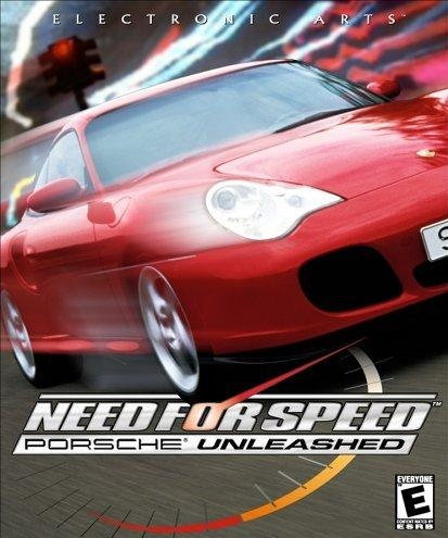 2.17. Need for Speed - Porsche Unleashed