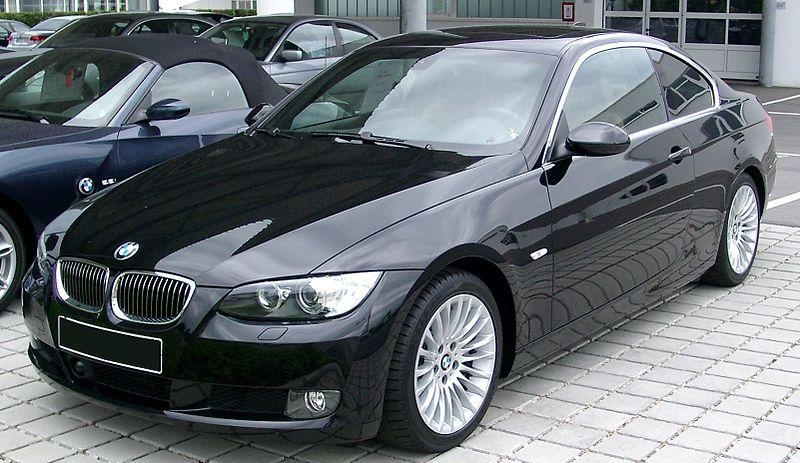 8.64. BMW E92 Coupe