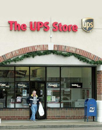 1.5. The UPS Store