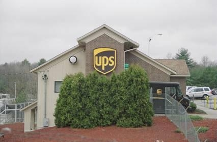 3.2. United Parcel Service