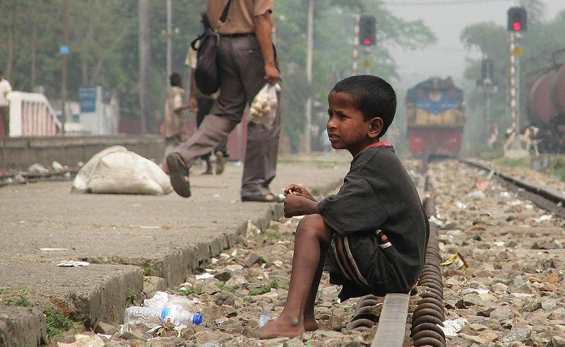 poverty alleviation in bangladesh Assignment on poverty alleviation in bangladesh 1 page |1• definition of poverty:poverty is about not having enough money to meet basic needsincluding food, clothing and shelter.