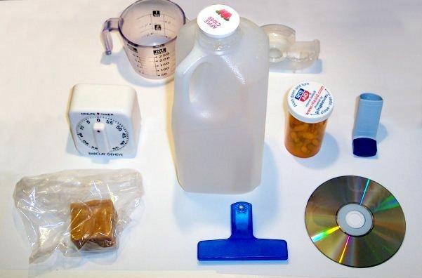 Как сделать материал пластмассы