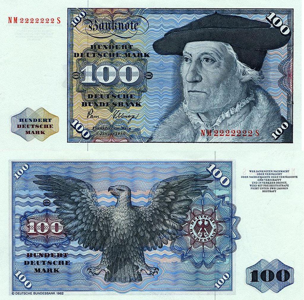 Картинки денег марки
