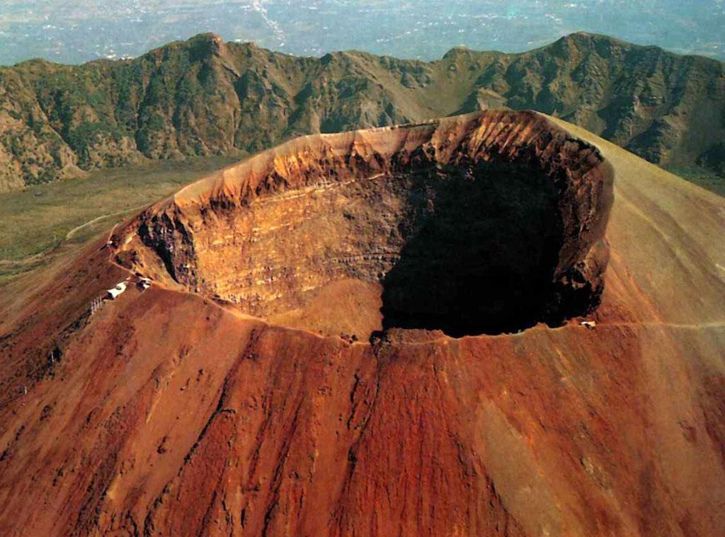 кратер вулкана картинки многие театры